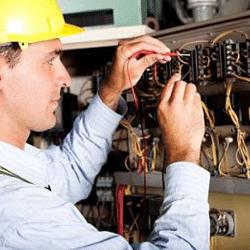 Instalaciones eléctricas empresariales